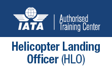 Helicopter Landing Officer (HLO)