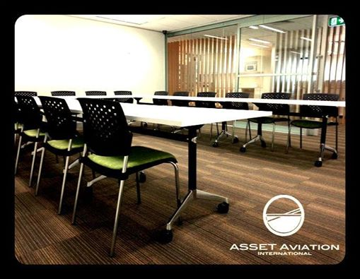 AROCP Classroom